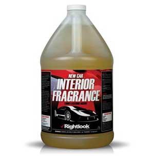 Rightlook Interior Fragrance - New Car