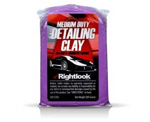 Rightlook Brand Auto Detailing Clay Bar
