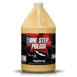Rightlook One Step Polish Detail Chemical