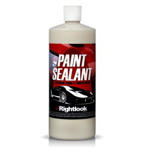 Rightlook Polymer Paint Sealant