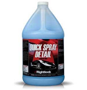 Rightlook Quick Spray Detail