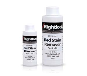 Red Stain Remover Kit