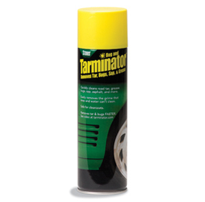 Stoner Tarminator Bug and Tar Remover (91154) - 10 oz.